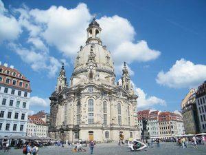 السياحة في درسدن المانيا
