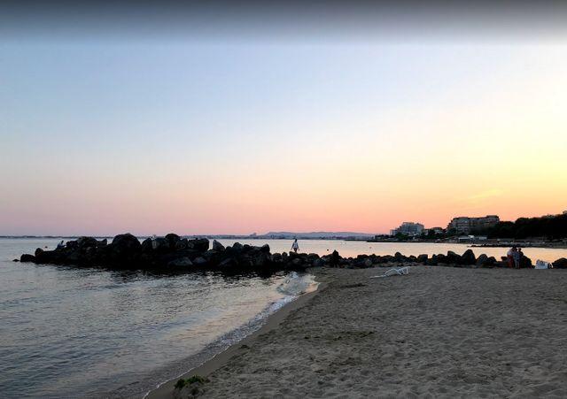 شاطئ فلوريا
