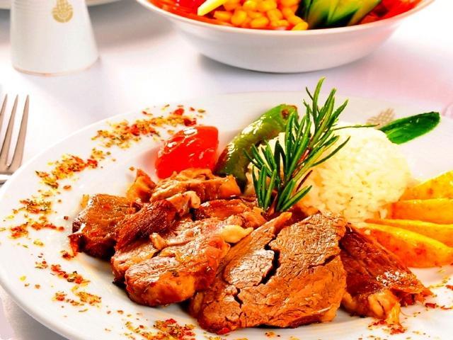 مطعم فلوريا بإسطنبول