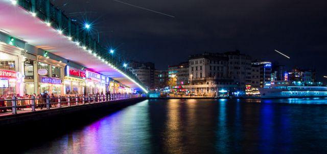 جسر غلاطة