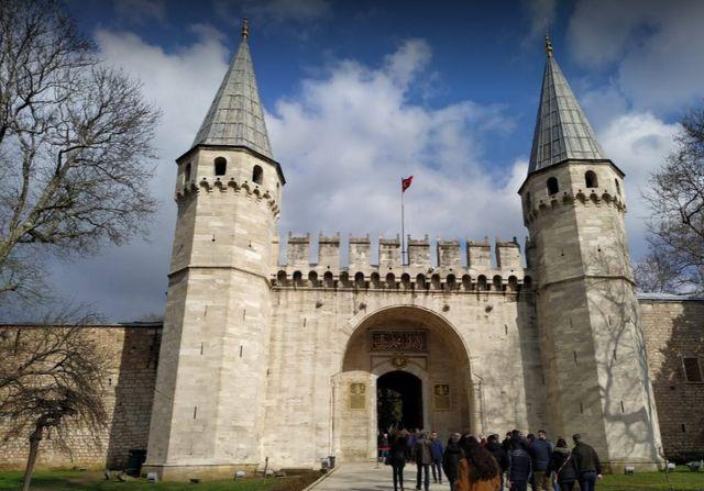 برج غلطه في اسطنبول
