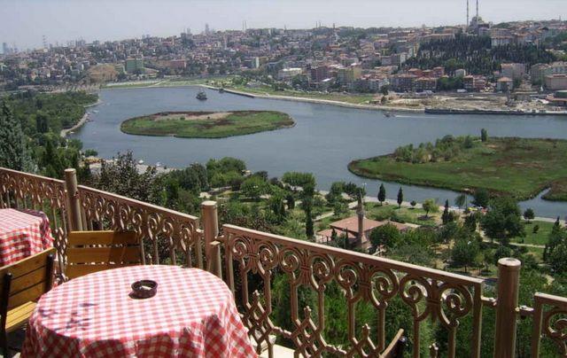 جولدن هورن اسطنبول