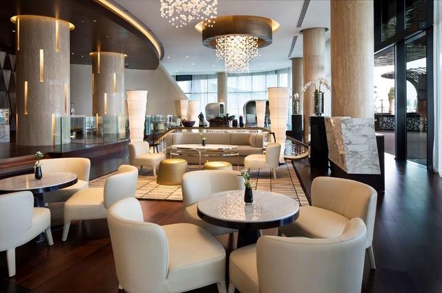 فندق جراند حياة ابوظبي