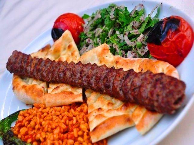 مطعم المدينة إسطنبول