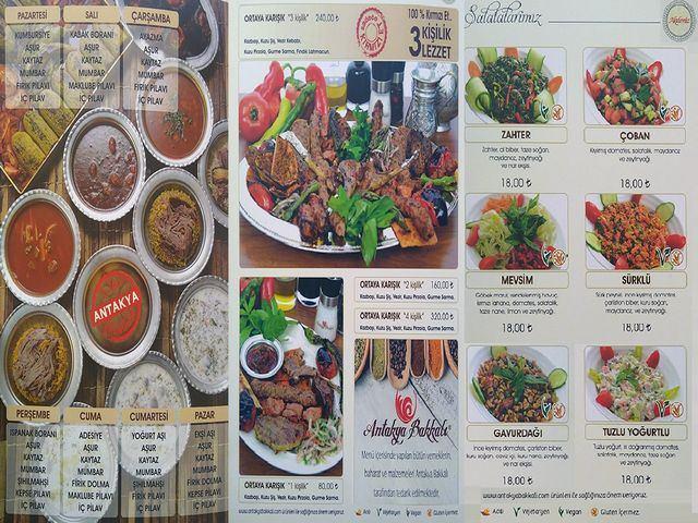 مطعم هاتاي بإسطنبول