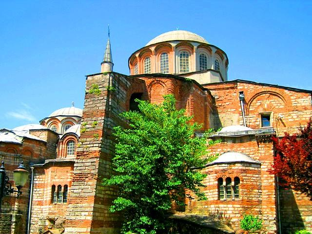 متحف تشورا اسطنبول بالقرب من مطعم هاتاي اسطنبول