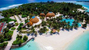 هوليدي ان المالديف
