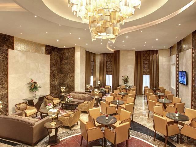 فندق ايلاف كنده مكة
