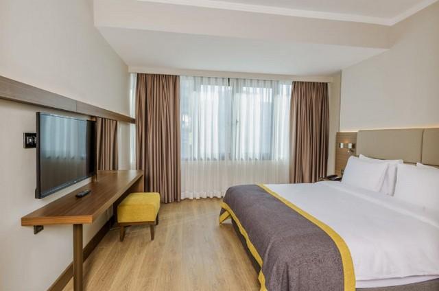 فنادق قريبة من مطار صبيحة
