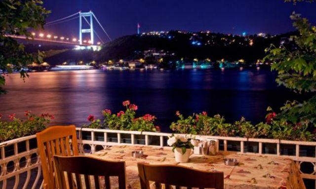 ريف اسطنبول