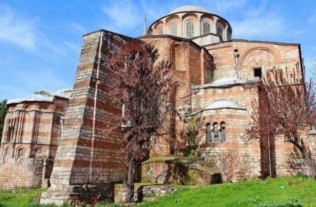 نتيجة بحث الصور عن متحف تشورا إسطنبول