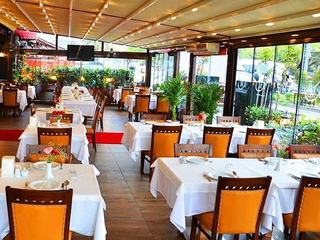 مطعم كبابجي محمود اسطنبول من افضل مطاعم اسطنبول التي ننصح بها - رحلاتك