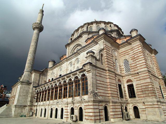 منطقة لالالي اسطنبول