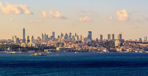 ليفنت اسطنبول