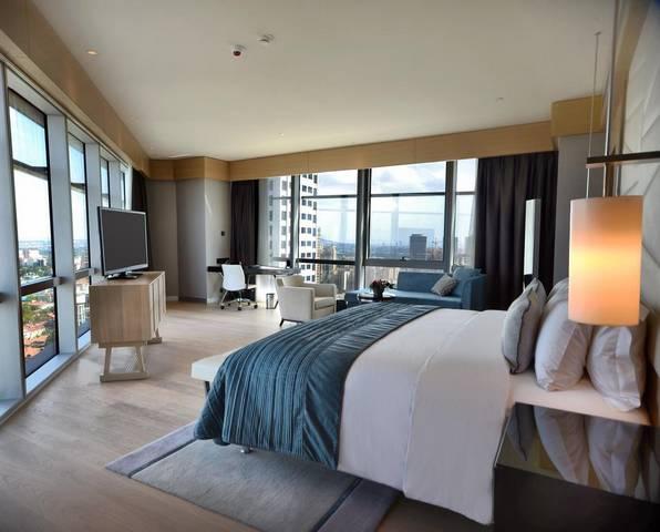 فنادق ليفنت اسطنبول