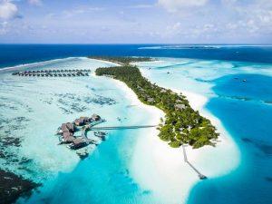 منتجع نياما المالديف