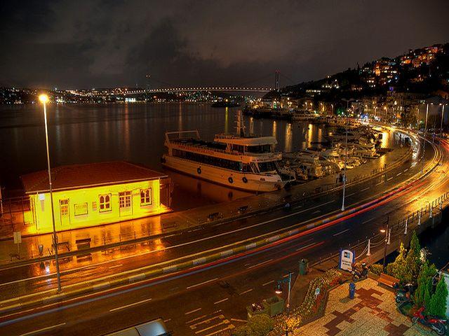 بيبك اسطنبول موقع مطعم نصرت اسطنبول