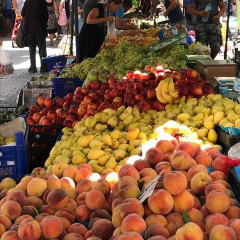 سوق اورتاكوي