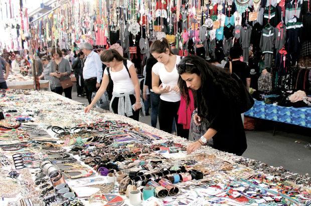 بازار اورتاكوي اسطنبول