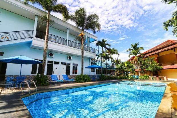 افضل فنادق في بونشاك اندونسيا