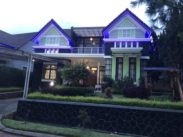 فنادق بونشاك في اندونسيا