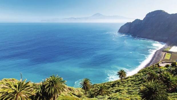 جزر اسبانيا