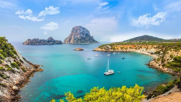 اسبانيا سياحة