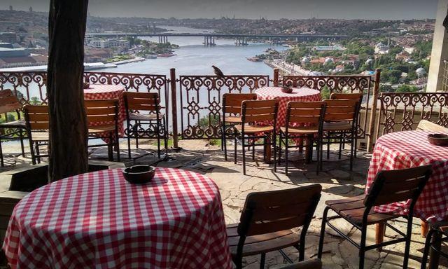 تلة بيير لوتي اسطنبول