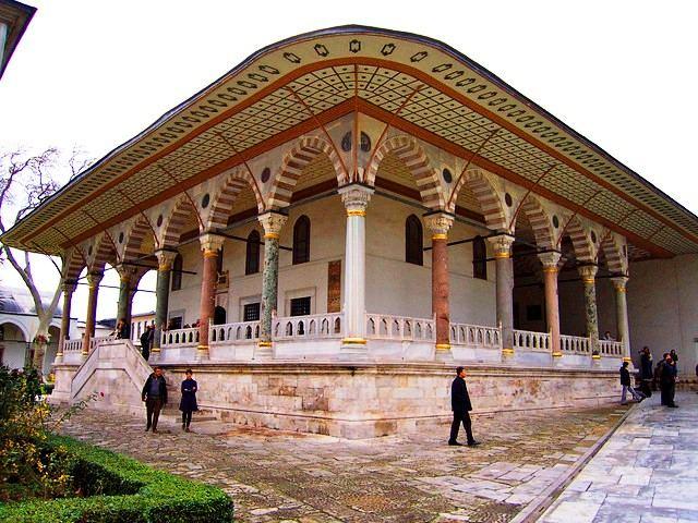 توبكابي اسطنبول