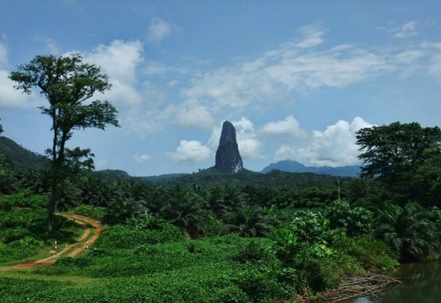 السياحة في مدن ساو تومي وبرينسيبي