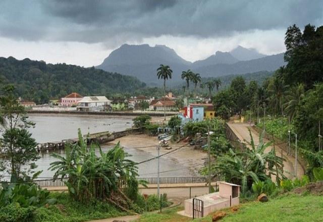 السياحة في دولة ساو تومي وبرينسيبي