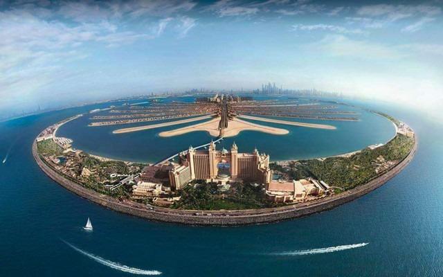 السفر الى دبي بالامارات