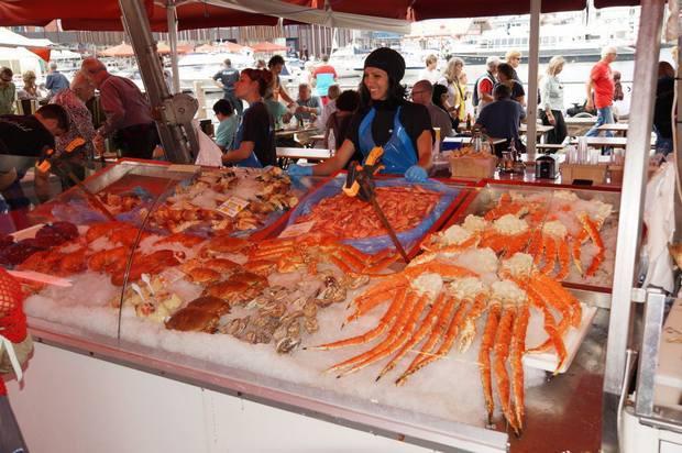 بازار الفاتح اسطنبول