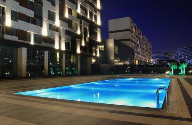 فندق ميركل اسطنبول