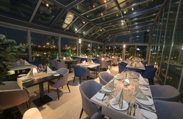 فندق ميركل اسطنبول اسيا