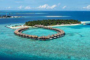 منتجع صن اكوا المالديف