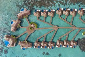 تقرير عن فندق دبليو المالديف