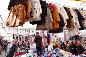 بازار الاربعاء اسطنبول