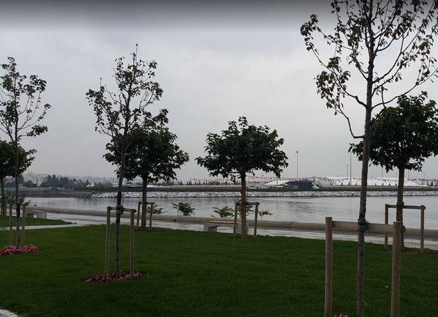 منطقة اكسراي اسطنبول