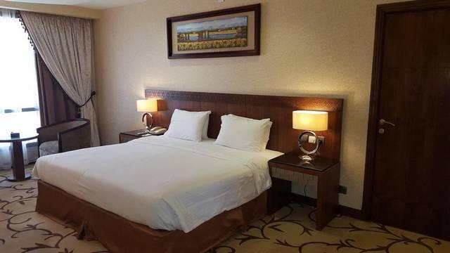 فندق الصفوة مكة