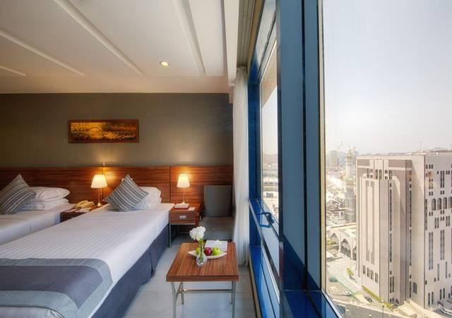 فندق الصفوة رويال مكة