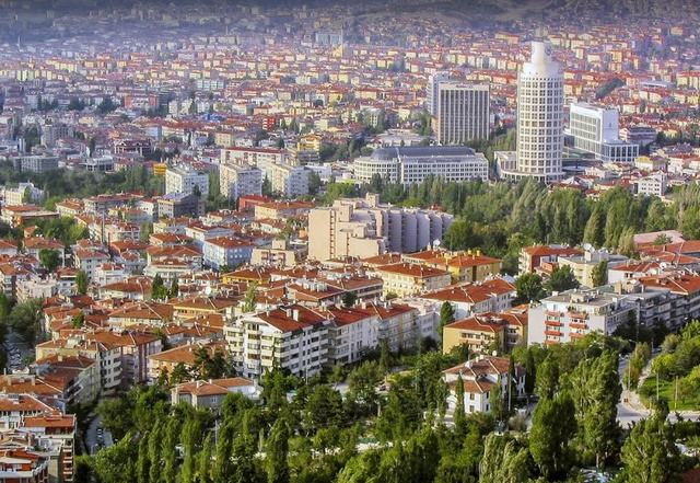 مدن قريبة من اسطنبول
