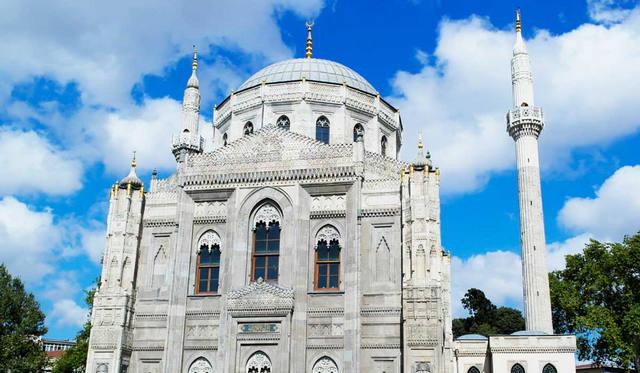 شارع العرب اسطنبول