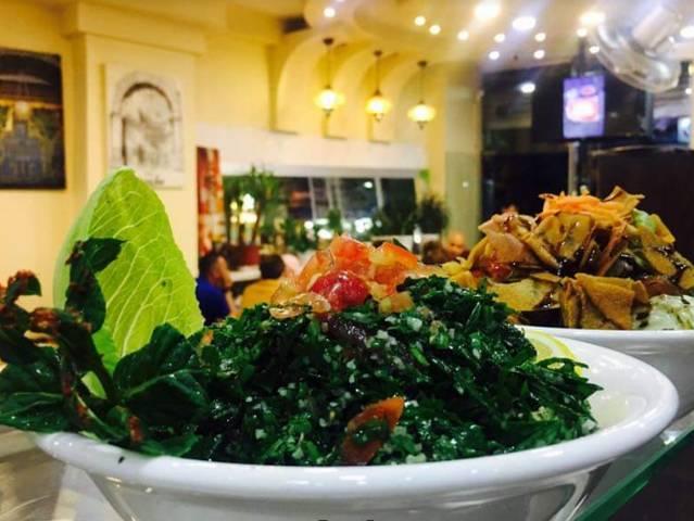 مطعم عربي اسطنبول