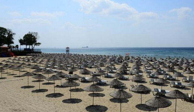 افضل شواطئ اسطنبول