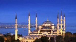 احسن فنادق اسطنبول