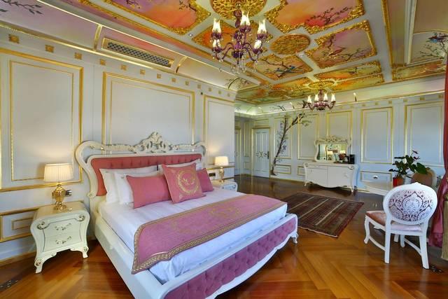 افضل فنادق اسطنبول لشهر العسل