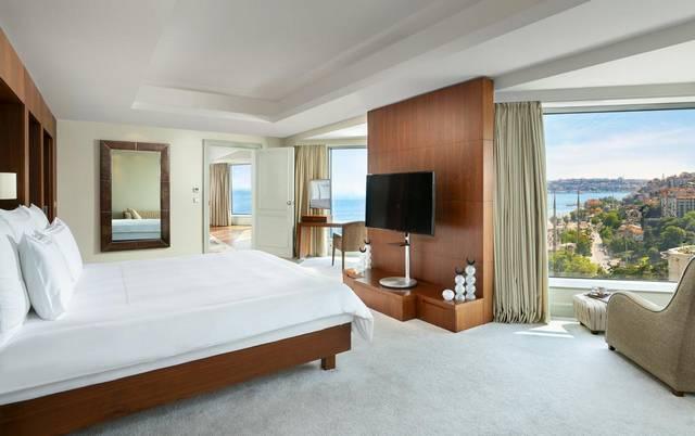 افضل فنادق اسطنبول للعرسان