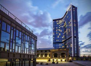 اسعار فنادق اسطنبول