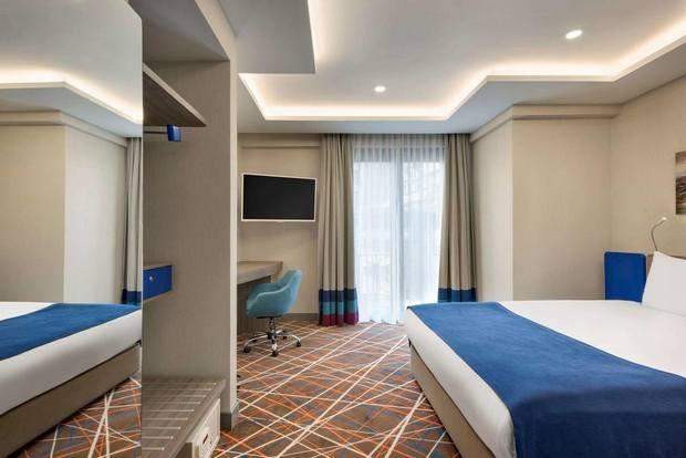اسعار الفنادق اسطنبول تقسيم